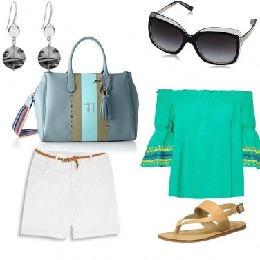 Outfit Vacanze a New York
