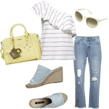 Outfit Urban #5348