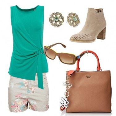 Outfit Trendy con i saldi