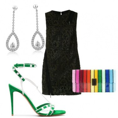 Outfit Total look #135284