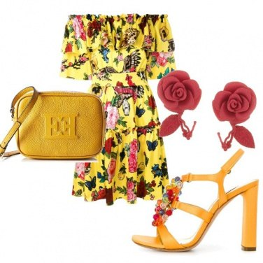 Outfit Total look #135286