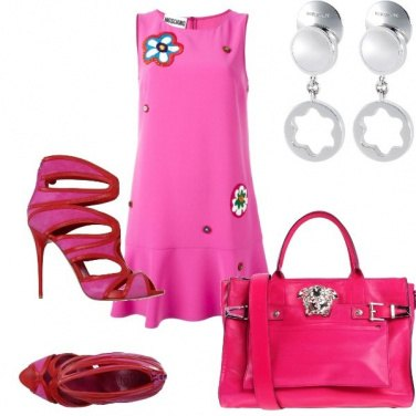 Outfit Total look #135288