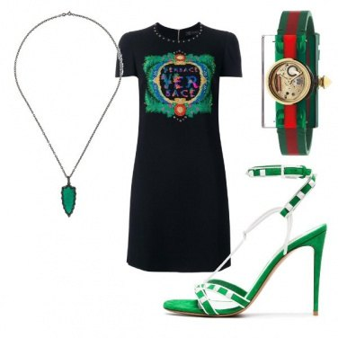 Outfit Total look #135289