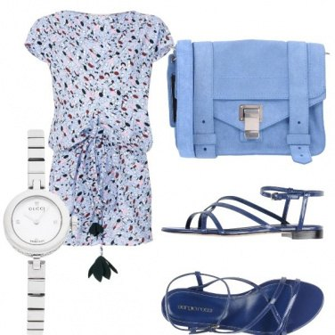 Outfit Total look #135290