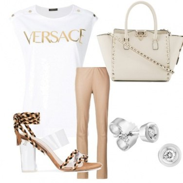 Outfit Total look #135292
