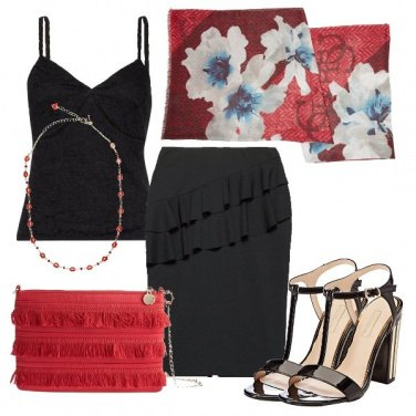 Outfit TSK Balze