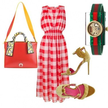 Outfit Total look #135298