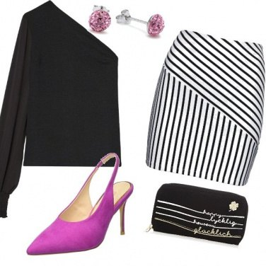 Outfit Rock #2255