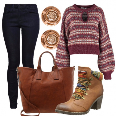 Outfit Passeggiando