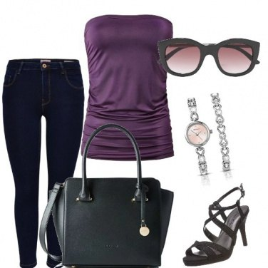Outfit Trendy #17000
