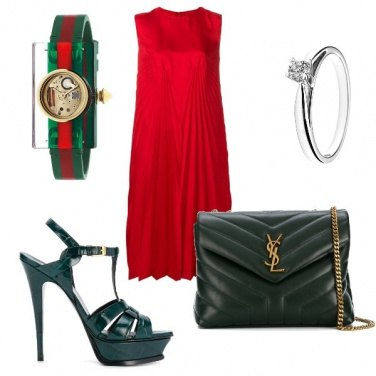 Outfit Total look #135339