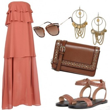 Outfit Etnico #2707