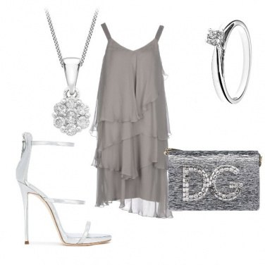 Outfit Total look #135369
