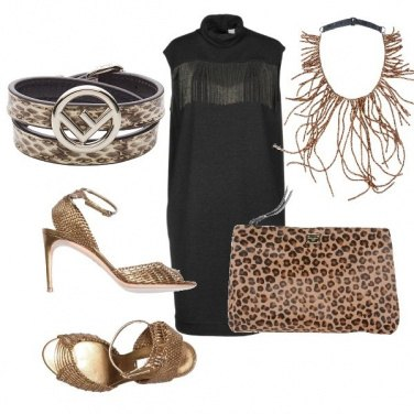 Outfit Total look #135371