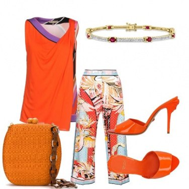 Outfit Total look #135373