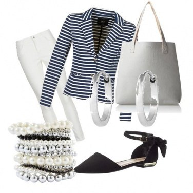 Outfit Basic #11668