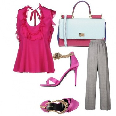 Outfit Total look #135375