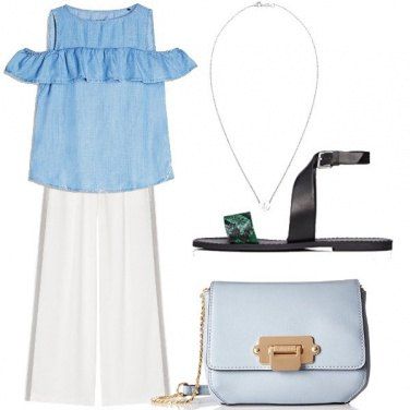 Outfit Basic #11669