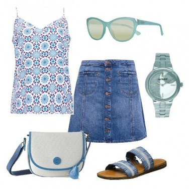Outfit Coordinato