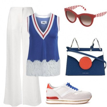 Outfit So chic...