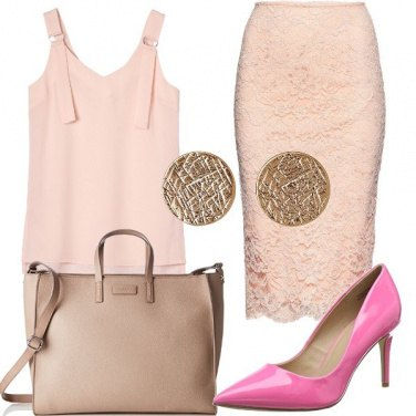 Outfit Chic #11134