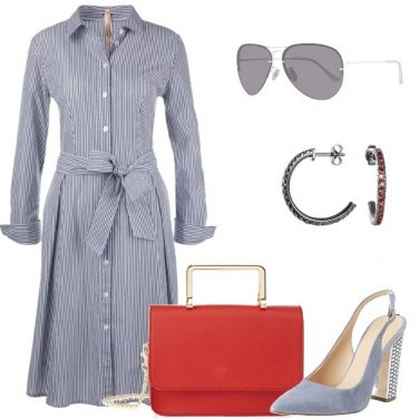 Outfit Trendy #17005
