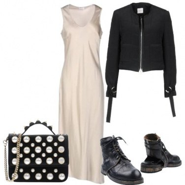 Outfit Rock #2290