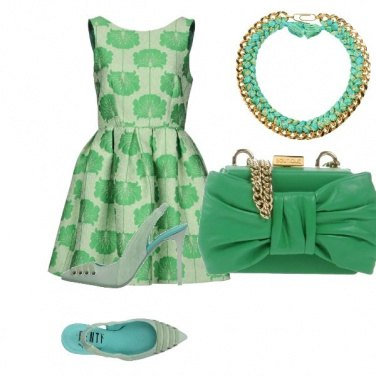 Outfit Total look #135414