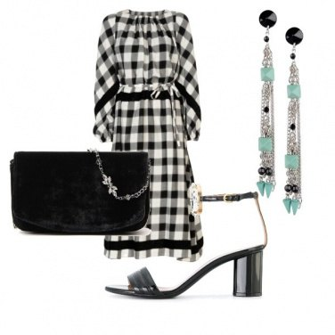Outfit Total look #135417