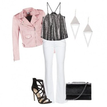 Outfit Pinky Way