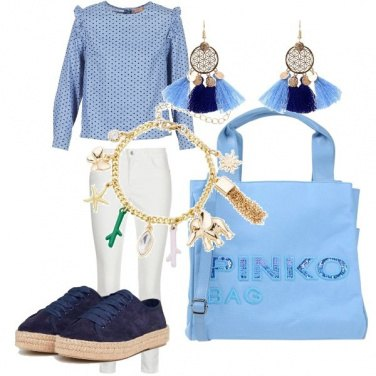 Outfit Basic #11679