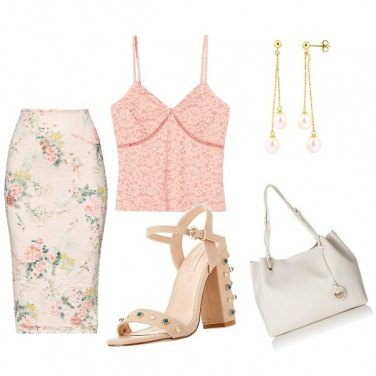 Outfit Summer office amazon