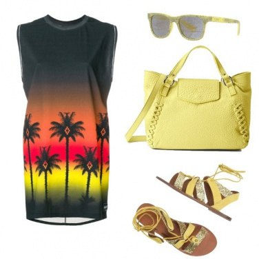 Outfit Basic #11687