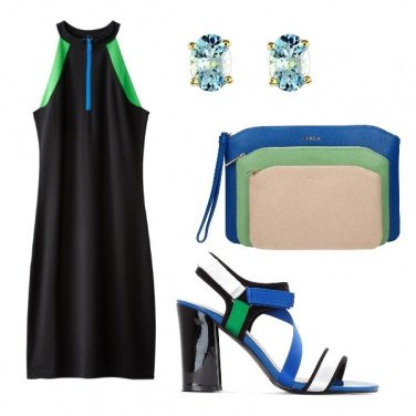 Outfit Trendy #17018