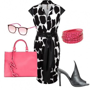 Outfit Sexy #2350