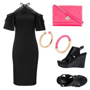 Outfit Rock #2263