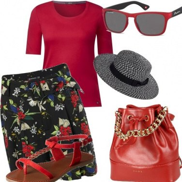 Outfit Basic #11690