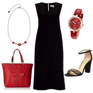 Outfit Chic #11140
