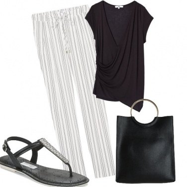 Outfit Basic #11693
