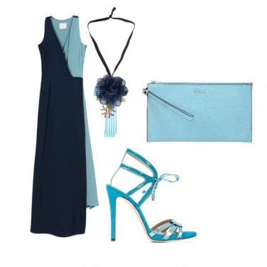 Outfit Trendy #17019