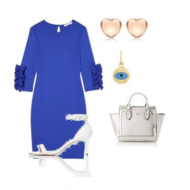 Outfit Total look #135484