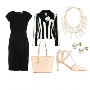 Outfit Inaugurazione
