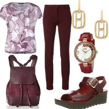 Outfit Basic #11703