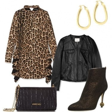 Outfit Rock #2265
