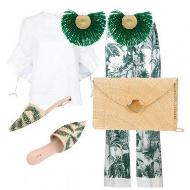 Outfit Bon Ton #8029