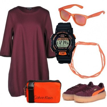 Outfit Urban #5367