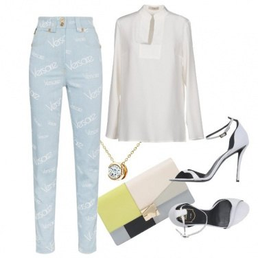 Outfit 88-casual