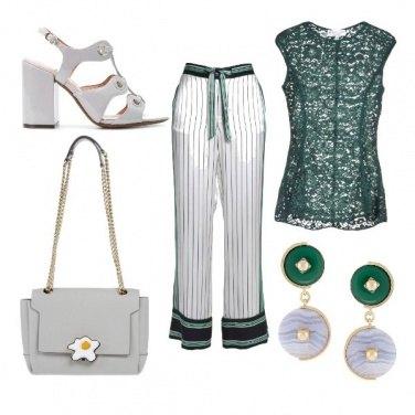 Outfit CMPS Una tracollina proprio simpatica