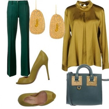 Outfit Trendy #17038