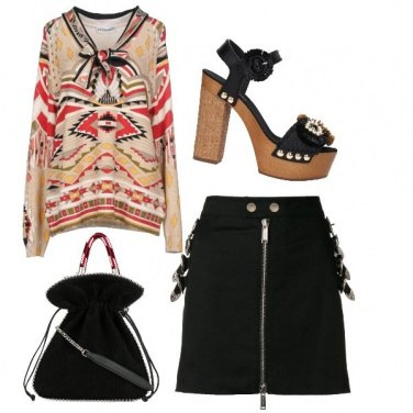 Outfit 89-trendy